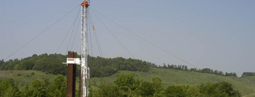 Ohio shale investment hits $74 billion since 2011