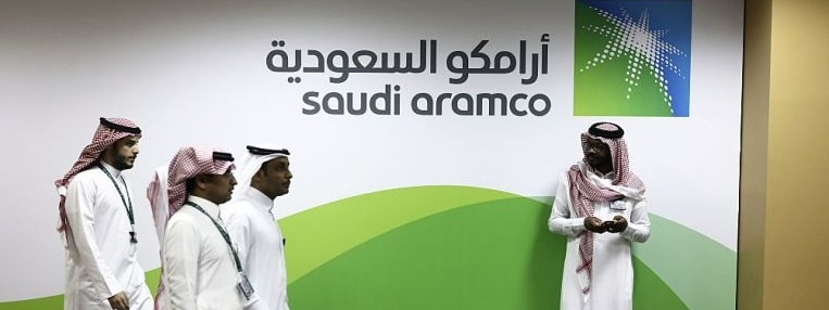 Saudi oil giant Aramco strikes deal to buy US natural gas from Sempra Energy