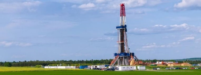 Ohio's Shale Energy Industry Attracts $74B in Investment