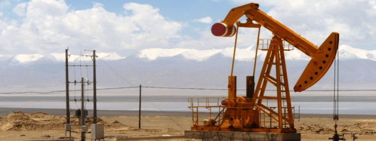 Not trade war, but Middle East tensions keeping crude oil prices high