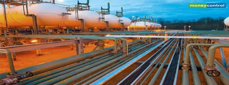 Natural gas prices to rise on higher global demand