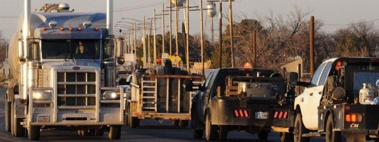 Permian Basin roads gain $2 billion in additional funding