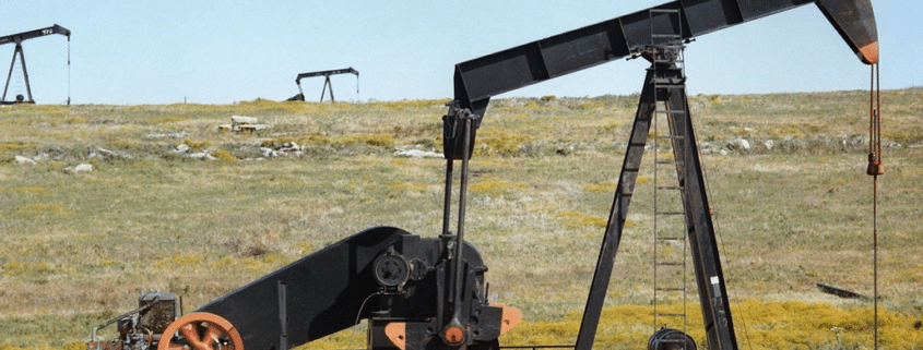 oil and gas laws