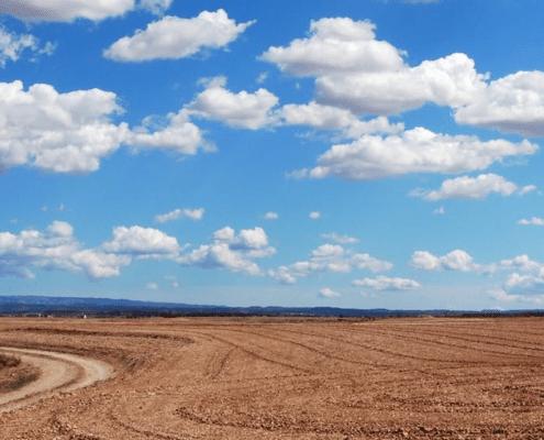 1031 exchange farmland