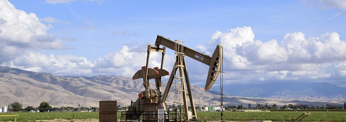 how to find oil on your land
