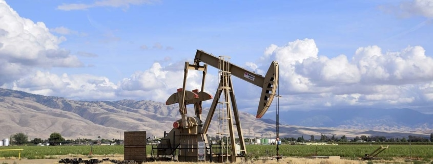 find oil on your land