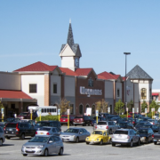 1031 exchange shopping center
