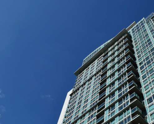 1031 exchange condominiums