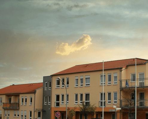 1031 Exchange Senior Housing