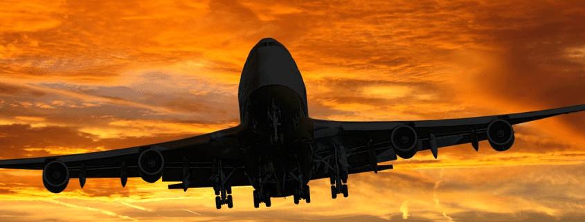 1031 exchange aircraft