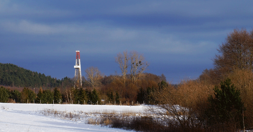 gas-drilling