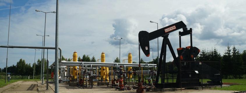 oil and Gas Revenue Checks