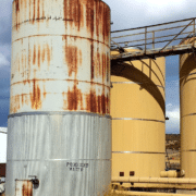 oil and gas unitization and pooling