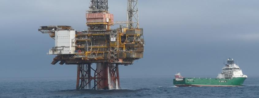 Regional Oil Giant