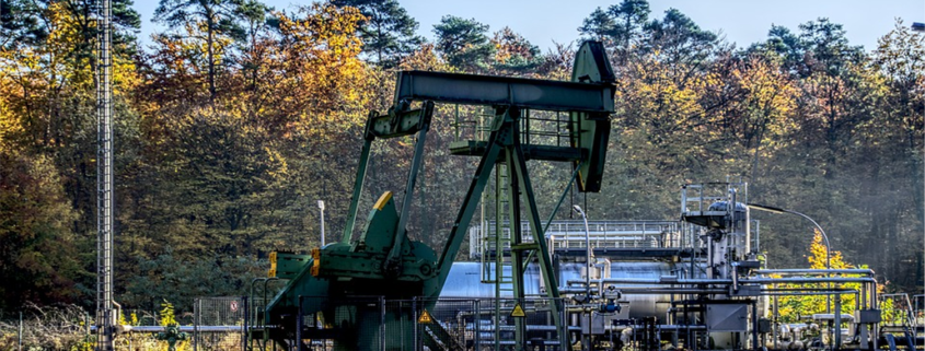 oil-well facts about oil