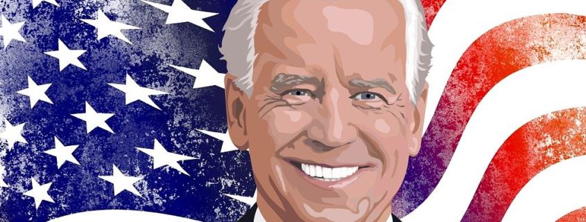 U.S oil Biden