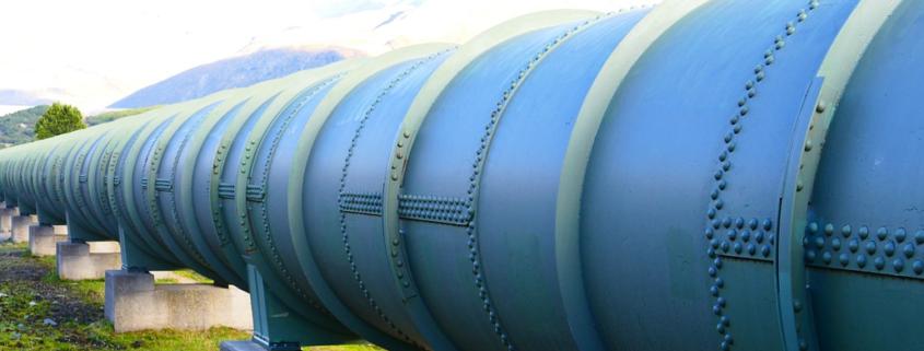 Oil Pipelines repurposing